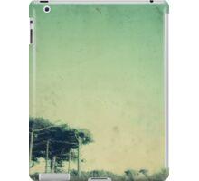TREES 15 iPad Case/Skin