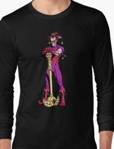 De Sceptre Long Sleeve T-Shirt