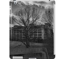 Pearson Education Building iPad Case/Skin