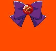 Sailor Mars Bow Unisex T-Shirt