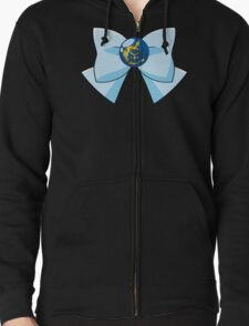 Sailor Mercury Bow T-Shirt