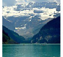 Lake Louise, Alberta, 2015 Photographic Print