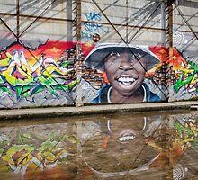 Graffitis in Bordeaux by 29Breizh33