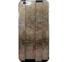 Elusive Boundaries iPhone Case/Skin