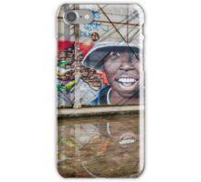 Graffitis in Bordeaux iPhone Case/Skin