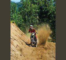 Dirty Tricks (Dirt Bike Racing) Unisex T-Shirt