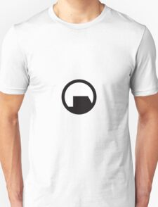 Black Mesa - High Fidelity Logo Unisex T-Shirt