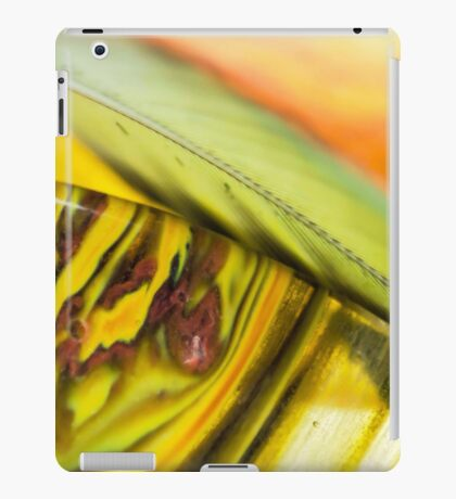 Wondrous to Me iPad Case/Skin