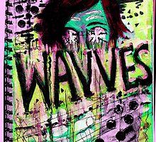 WAVVES by Lyle O'Mara