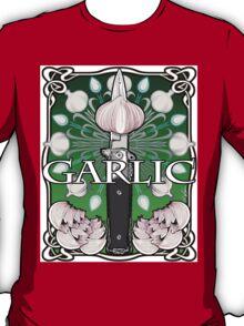 GARLIC!! T-Shirt
