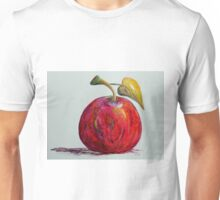 Kaleidoscope Apple or APPLE FOR THE TEACHER Unisex T-Shirt