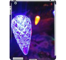 Shiny Christmas iPad Case/Skin
