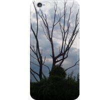 Half Dead iPhone Case/Skin