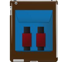 Banjo's Backpack iPad Case/Skin