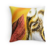 Sweetness and Passion Throw Pillow
