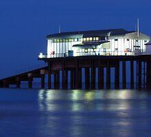 Cromer Lifeboat Station by wiggyofipswich