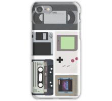 Some 1980's classics iPhone Case/Skin