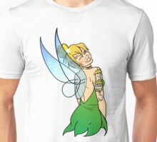Tinker Bell - Alternative Unisex T-Shirt