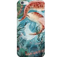 River Ramblers iPhone Case/Skin