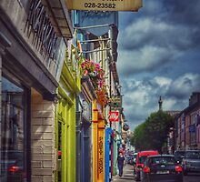 North St by SkibbPhotos