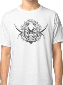 Oni Demon Classic T-Shirt