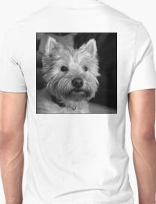 Molley the Westy Unisex T-Shirt