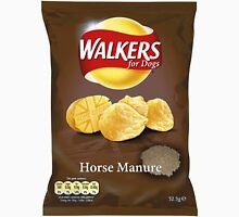 Walkers for Dogs - Horse Manure flavour T-Shirt