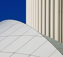 shell & columns by fourcotts
