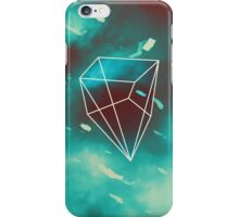 Geometry and Colors VI iPhone Case/Skin