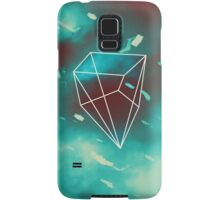 Geometry and Colors VI Samsung Galaxy Case/Skin