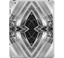 Mechanical Paralax  iPad Case/Skin