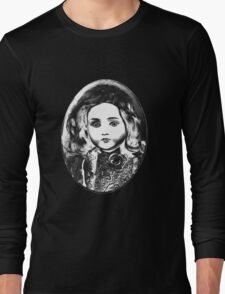 Antique doll Long Sleeve T-Shirt