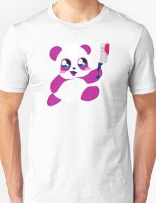 kawaii panda will KILL YOU!  T-Shirt