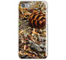 Forest Floor iPhone Case/Skin