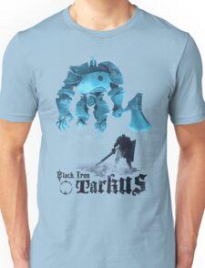 Black Iron Tarkus Unisex T-Shirt
