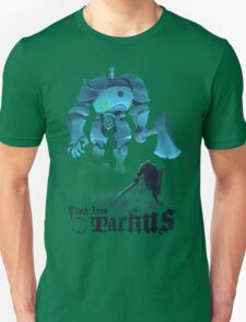 Black Iron Tarkus T-Shirt