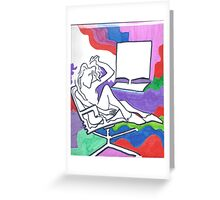 Love your Laptop Greeting Card