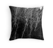 stand outs Throw Pillow
