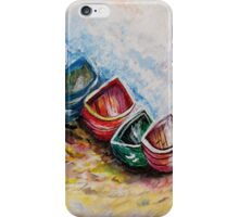 In From the Sea iPhone Case/Skin