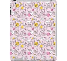 Japanese Treats iPad Case/Skin