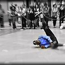 hip hop moves by Shehan Fernando
