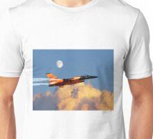 F-16 Solo Display Team Unisex T-Shirt