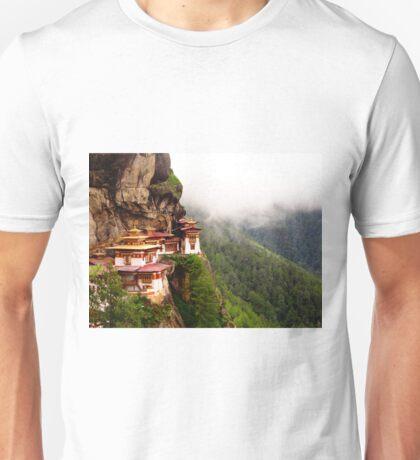 The Tiger's Nest Unisex T-Shirt