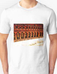 Prayer Wheels Unisex T-Shirt