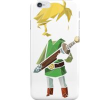 Zelda - Link iPhone Case/Skin