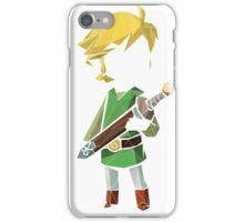 Zelda - Link iPhone Case/Skin