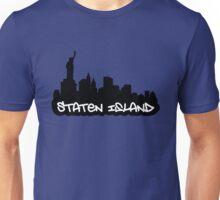 Staten Island NYC 02 Unisex T-Shirt