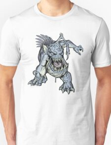 "ZOMBIE FISH Monster ""T-Shirt"" Unisex T-Shirt"