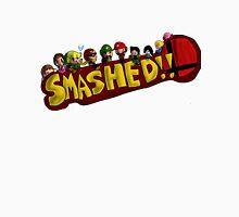 Smashed!! Unisex T-Shirt