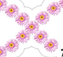 KKG Flower Infinity Sticker